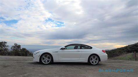 for bmw 650i 2016 bmw 650i coupe review slashgear