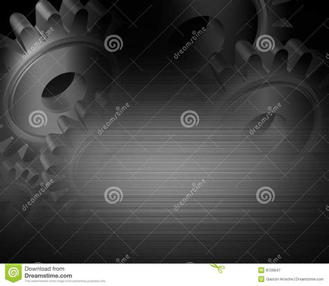 industrial background gray royalty  stock photography