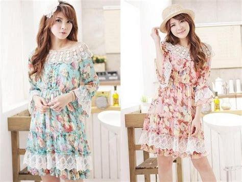 Dress Elizabet Hitam baju korea serta dress korea yang cantik dan feminin baju korea baju korea