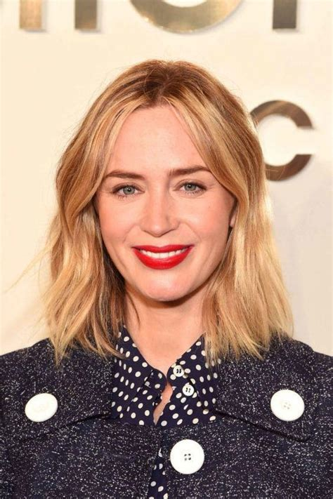 lob hair styles for oval face shapes the best short hairstyles for oval faces southern living