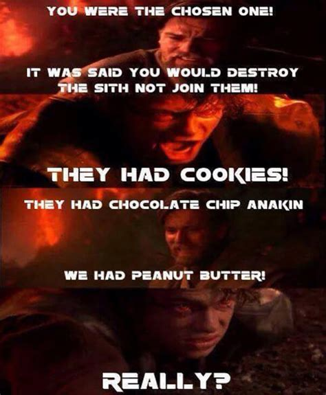 Best Star Wars Meme - 30 star wars memes that will convince you to join the fun side