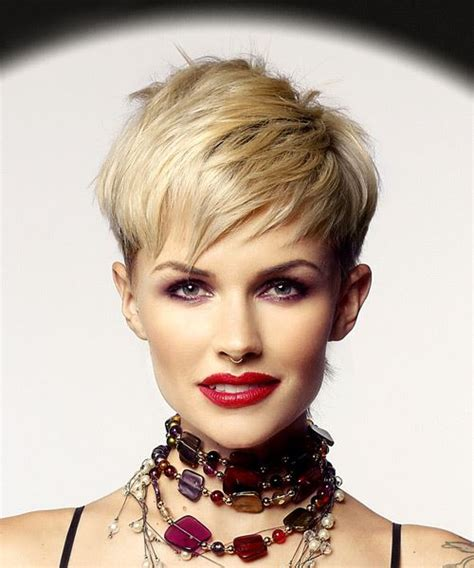 hair cut in front pixie hairstyles and haircuts in 2018