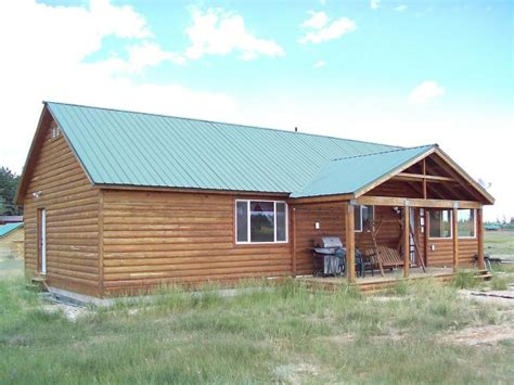 Duck Creek Cabins For Sale by Duck Creek Real Estate Cabin For Sale Overlooking Duck