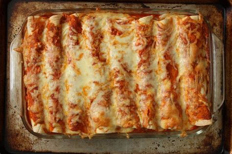 pulled pork enchiladas recipes pinterest