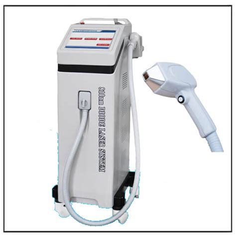 laser hair removal with diode 808nm hair removal diode laser machine machine supplier