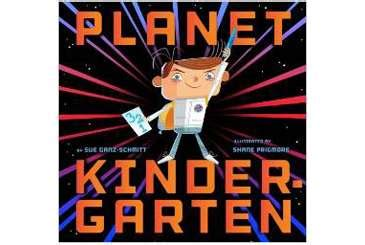 planet middle school books back to school books books about starting kindergarten