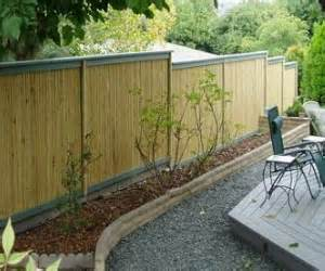 different types of fencing for gardens 6 attractive garden fence ideas for your garden
