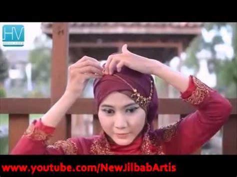 vidio tutorial hijab pengantin download tutorial hijab modern paris pengantin tutorial pesta