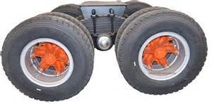 Heavy Truck Tires And Rims Spare Parts And Components For Heavy Duty Trailer Semi