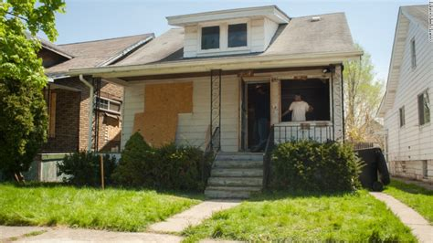 houses in detroit houses given away for free in detroit cnn com