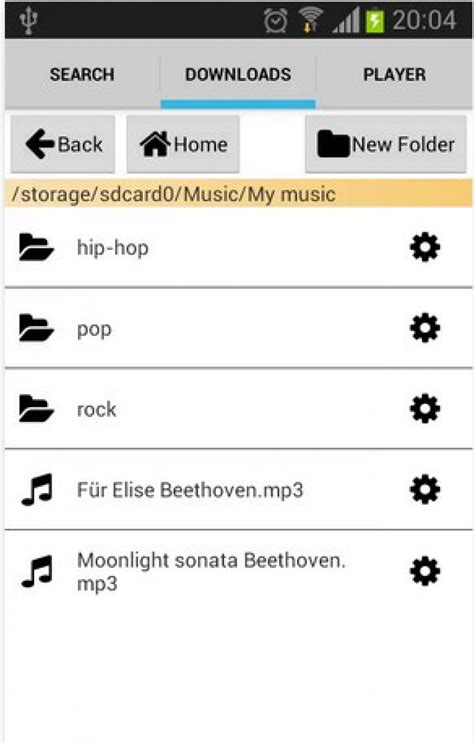 free songs downloader for android 19 best free downloader apps for android new 2017 updated
