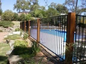best 25 pool fence ideas on pinterest