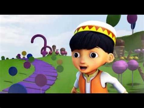 film edukasi anak islami salinan dari alif alya eps 1 animasi 3d film edukasi anak