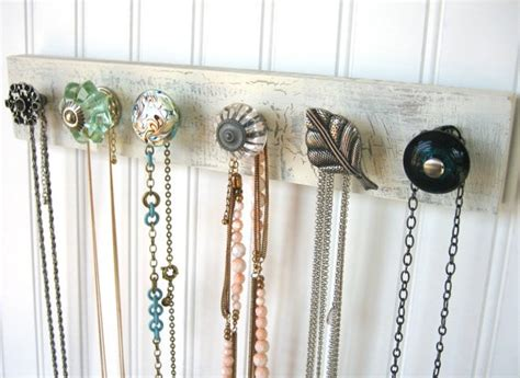 diy necklace hanger diy necklace hanger maghattan