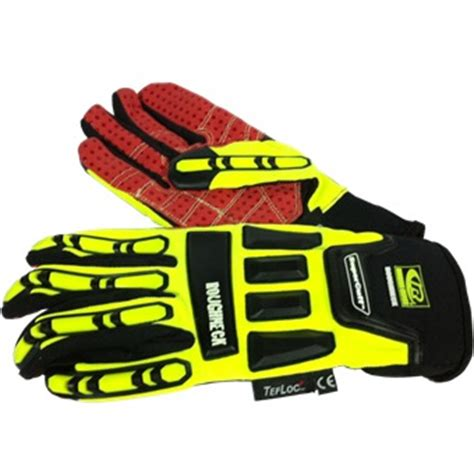Safety Gloves Roughneck ringer roughneck glove 267 10 fall protection horme singapore
