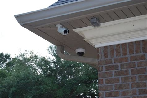 top 4 tips on where to place home security cameras