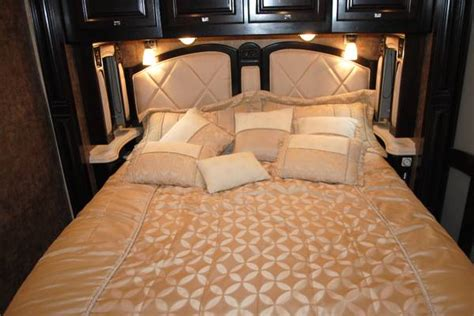 Futon Bellingham by 2011 Tiffin Allegro 43 Ft Motorhome For Sale In