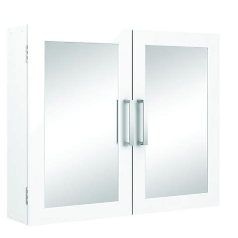 white mirror bathroom cabinet bathroom cabinets wickes mf cabinets