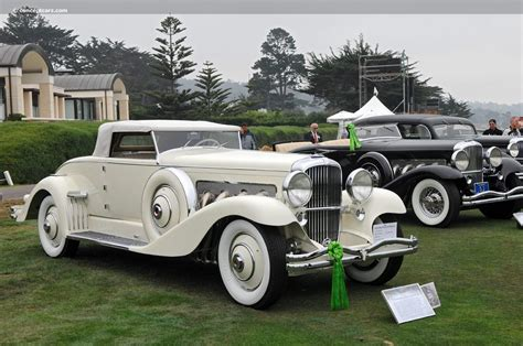 duesenberg model a for sale auction results and sales data for 1932 duesenberg model j