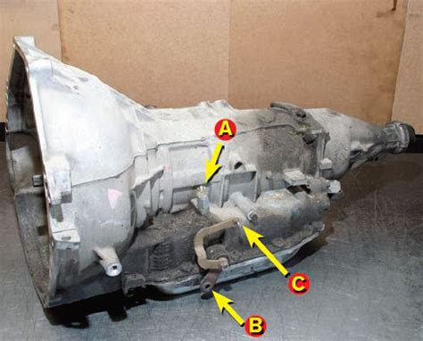 ford c4 neutral safety switch wiring diagram wiring