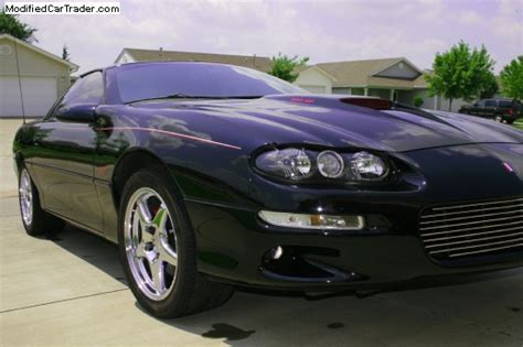 2007 chevrolet camaro ss for sale oklahoma