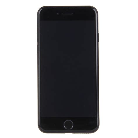 for iphone 7 plus screen non working dummy display model jet black alexnld