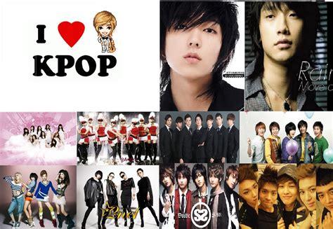 imagenes coreanas kpop asian music panam 225 historia del k pop