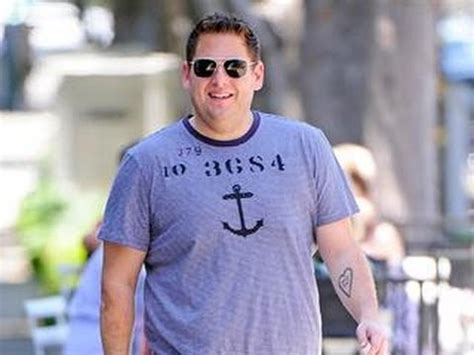 jonah hill tattoo jonah hill