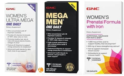 Supplements For Free Viactiv Sles by Gnc 3 For 25 Sale Free Shipping Fish Prenatal