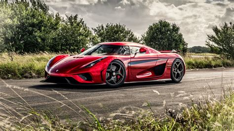 2017 Koenigsegg Regera 4k Wallpaper Hd Car Wallpapers