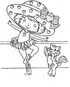 ballerina cat coloring pages ballett ausmalbilder b2761 jpg 660 215 880 icolor