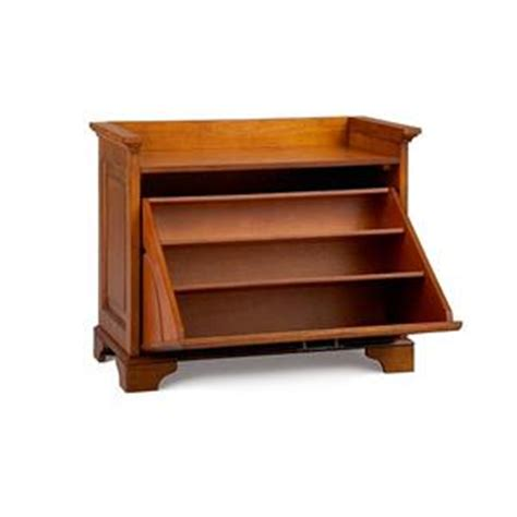 small bench with shoe storage small space shoe storage bench entryway organizer