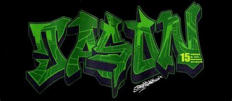 jason  graffiti jlf mrsmoker
