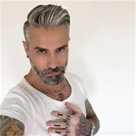 40 year old hipster haircut hairstyles for older men exles long hairstyles and salts