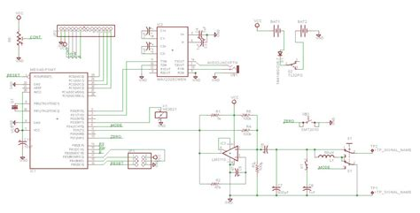 inductor schematic atmega input interrupt pin associated with timer1 on atmega168 electrical engineering stack