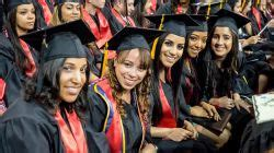 Montclair State Mba Concentrations by Montclair State