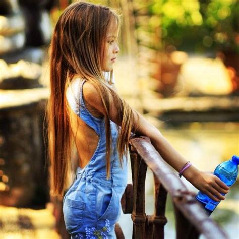 kristina pimenova model 9 years old girl 7 best images about kristina pimenova 9 year old