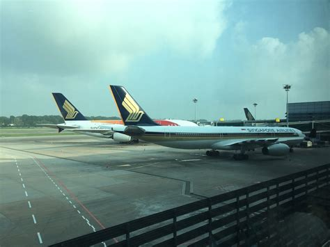 Singapore Airlines Gift Card - singapore airlines changes three routes from october affecting free stopover cities
