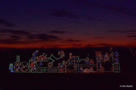 Sweet Lights by Hershey Sweet Lights 2014 Photos