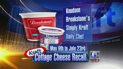 kraft cottage cheese kraft cottage cheese recall business insider