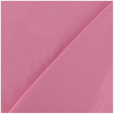 Pink Box 10 X 10 X 10 Cm oeko tex jersey fabric pink x 10cm ma mercerie