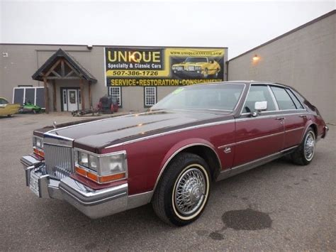 1980 Cadillac Seville For Sale by 1980 Cadillac Seville Diesel 64k Original