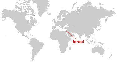 world map image israel israel map and satellite image