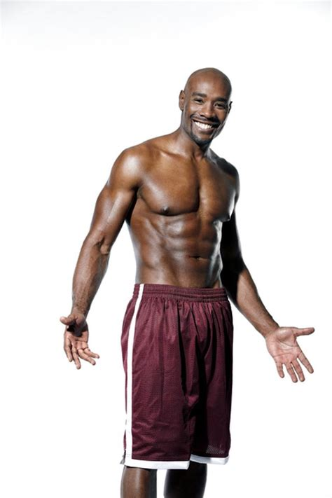 mike colter healthy celeb morris chestnut underneathestarz debut