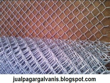 Ram Kawat Harmonika Per Meter kawat harmonika pvc