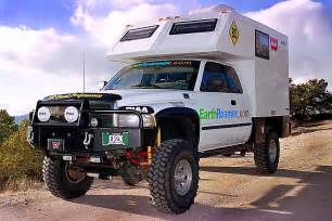 Vehicle Awning 4x4 Photos Of Rams With Campers