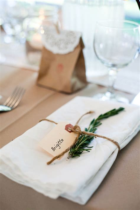 how to make wedding place setting cards inspiration wedding place settings