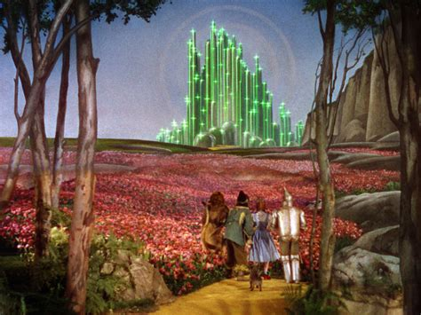 wizard of oz background the wizard of oz gorgeous desktop wallpaper backgrounds