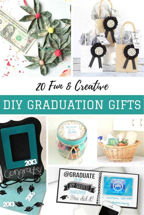 Personalized Mba Gifts by 20 Unique Ideas For A Diy Graduation Gift Diycandy