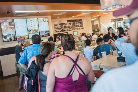 oc furniture design center yorba linda cravings and nostalgia drive crowds to newest o c dunkin